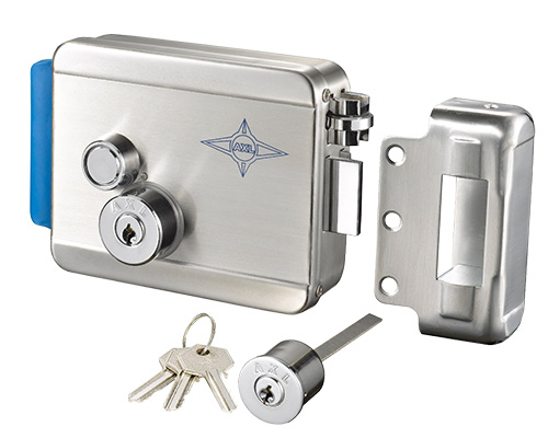 AX091 Stainless steel electric lock